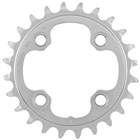 Shimano Deore XT FC-M780 Kettingblad, silver